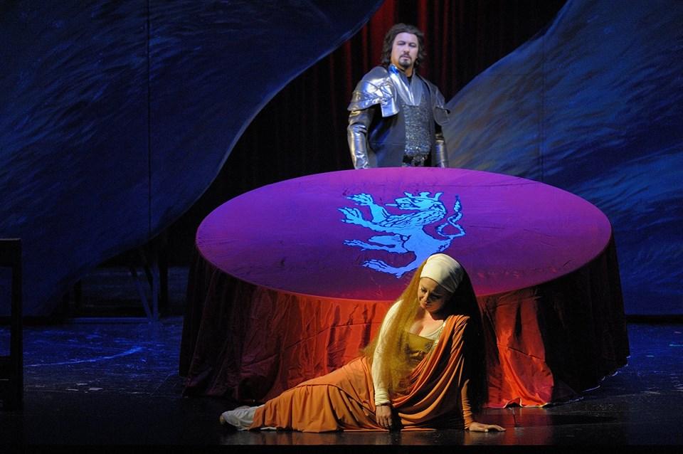 Martin Bárta se objeví jako věrolomný Tausendmark v opeře Braniboři v Čechách