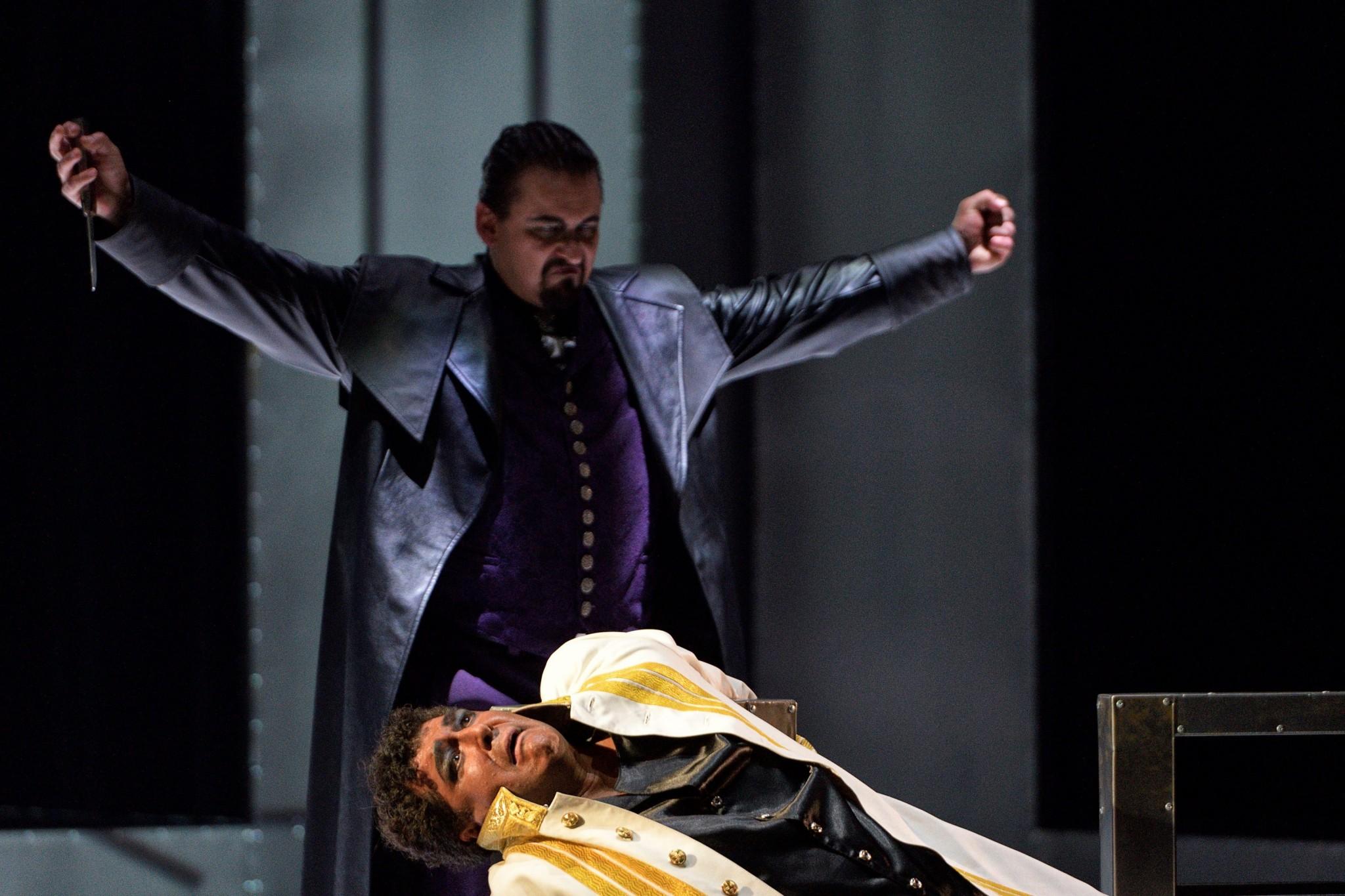 Otello: Jago