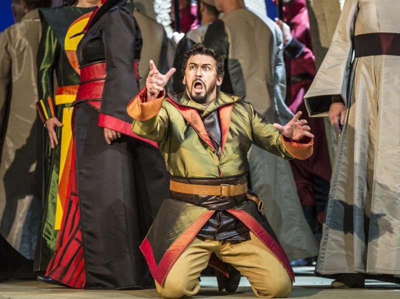 Nabucco, 28.6.2018